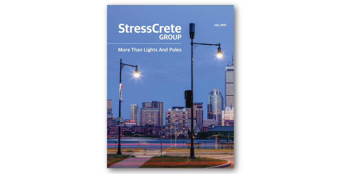 Stresscrete Group Stresscrete Group