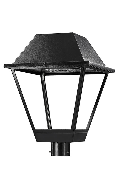 K601D Coach Lantern (Post Top) hero