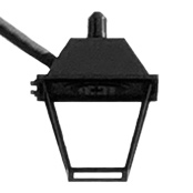 K601D Coach Lantern (Side Mount) thumbnail