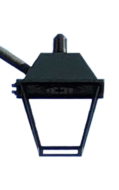 K601D Coach Lantern (Side Mount) hero